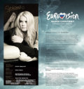 "Eurovision Song Contest 2009 :""Is it true?"" - das offizielle Presse-Kit"